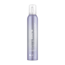 An item in the Health & Beauty category: Joico Blonde Life Brilliant Tone Violet Smoothing Foam 6.7oz