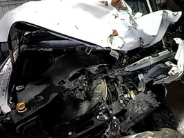 2012 Dodge 2500 Pickup ABS ANTI-LOCK BRAKE PUMP - $162.00