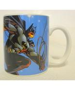 DC Comics Batman Mug Number s03 - $24.74