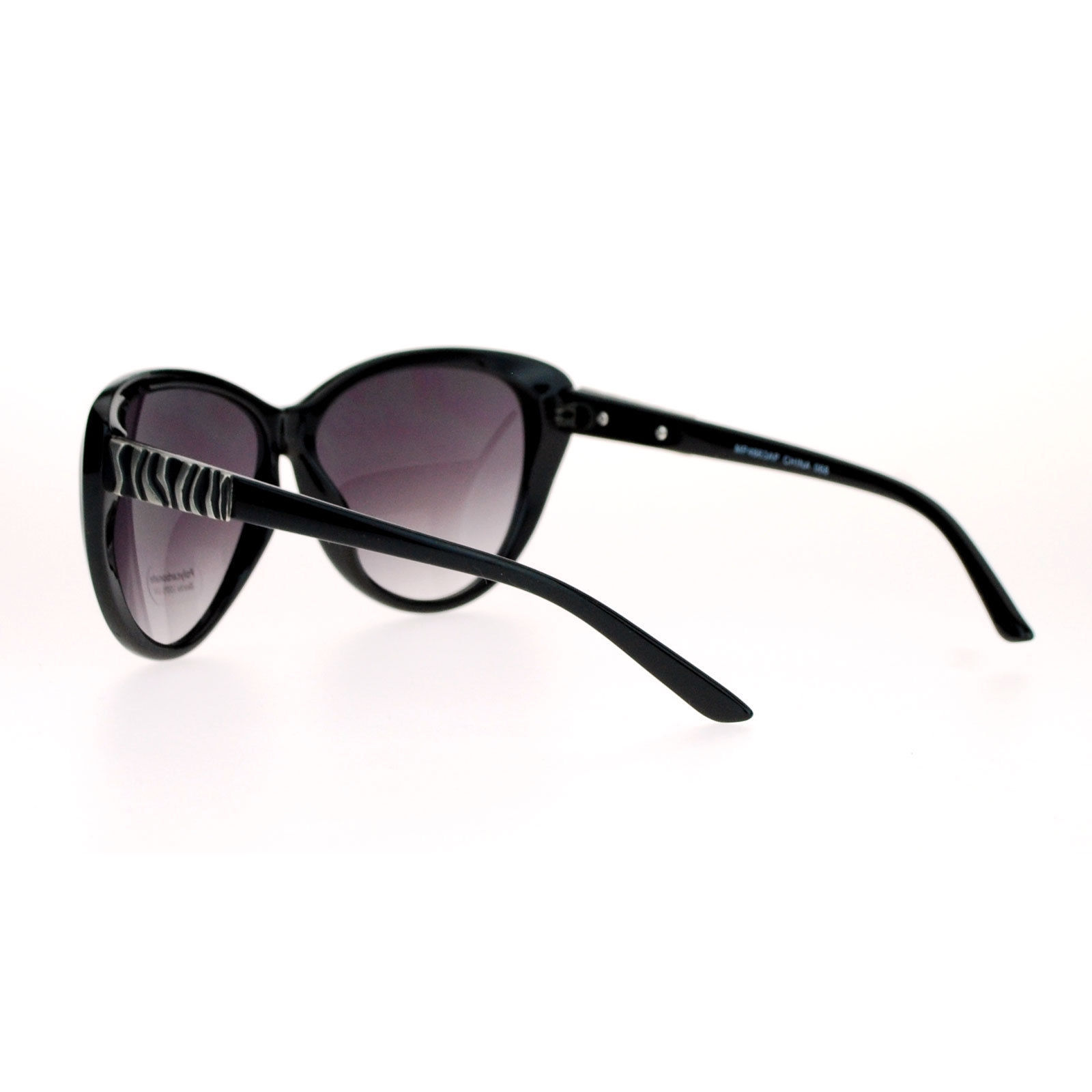 Womens Oversized Cateye Sunglasses Designer Fashion Eyewear UV Protection