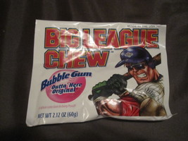 Big League Chew 2.12 oz Outta Here Original - $3.11