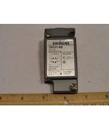 Siemens 3SE03-SB Limit Switch Switch Body Only Series A2 A600 - $31.68