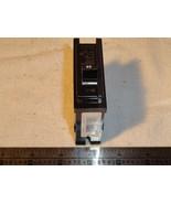 CUTLER HAMMER C120 BR120 1-POLE 20A 120/240V HACR Type CIRCUIT BREAKER E... - $5.94