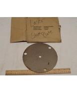 Sick Optic Electronic 4031053 Adjusting Shim Mounting Plate - $23.76