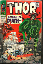 THOR #150 SILVER AGE JACK KIRBY STAN LEE Marvel Comics 1967/1968 - $74.74