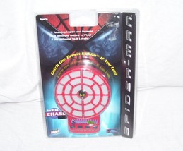 Spider-Man WEB CHASE Electronic Handheld Game NEW! From 2002 - $26.96