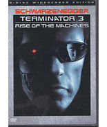 Terminator 3: Rise of the Machines (DVD, 2009) ... - $7.00