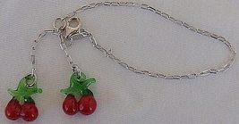 Cherry bracelet thumb200