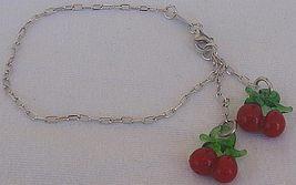 Cherry bracelet 1 thumb200