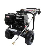 Gas Pressure Washer Commercial Engine 4200 PSI Deck House Porch Cleaning... - $1,620.04