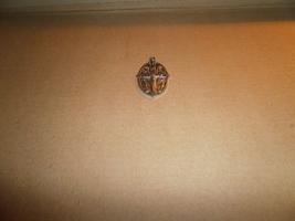 "Silver Color  "" I Am Catholic Call A Priest Pendant ""  / Charm - $3.00"