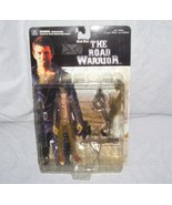 Mad Max The Road Warrior GYRO PILOT Action Figure w/Accessories NEW! Fro... - $11.96