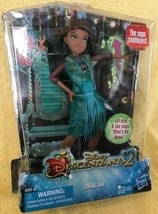 Disney 2018 Descendants 2 SINGING Uma Doll TOY NEW - $25.73