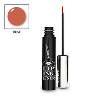 LIP INK Organic  Smearproof Liquid Lip Liner - Rust - $24.75