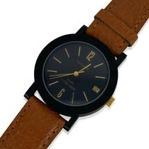 Authentic Bulgari Bvlgari Limited Edition Carbon Automatic Roma Unisex Watch - $1,534.50