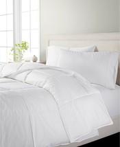 Martha Stewart Collection Dream Science Ultra Comfort Twin Down Alt Comforter - $93.05