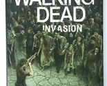 Robert Kirkman's The Walking Dead: Invasion Jay Bonansinga Hardcover Book