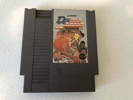 Double Dribble - Nintendo NES - Cleaned & Tested - $6.79