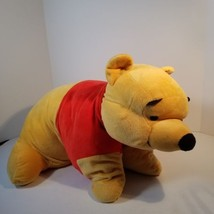 Disney Winnie the Pooh Pillow Pet Plush Stuffed Pooh Bear - $21.45