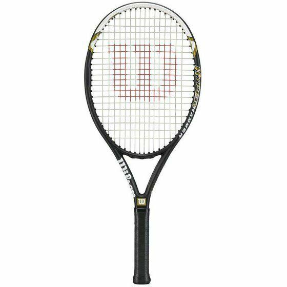 Wilson Hyper Hammer 5.3 110 2 Racket