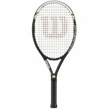 Wilson Hyper Hammer 5.3 110 2 Racket image 1