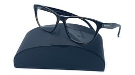 Prada Women's Brown Tortoise Glasses with case VPR 04T 2AU-1O1 54mm - $209.99