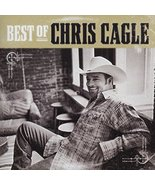 Best Of [Audio CD] Chris Cagle - $18.81