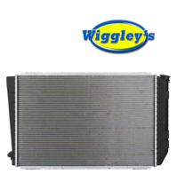 RADIATOR FO3010181 FOR 86-91 CROWN VICTORIA, LINCOLN TOWN CAR, GRAND MARQUIS image 1