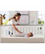 NEW Simmons BeautySleep From Beautyrest Crest Moon Crib or Toddler Mattress - $134.99