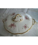 Antique 100+ yrs old  LIMOGES GDA FRANCE  COVER... - $129.00