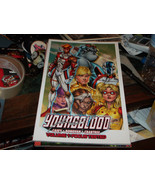 Youngblood VOLUME 1 FOCUS TESTED SIGNED by ROB LIEFELD (2008, Paperback)... - $16.25