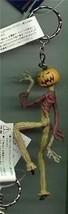 Pumpkin King Jack Nightmare Before Christmas key chain Japan Jun Planning - $29.02