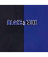 Backstreet Boys CD Black And Blue - $1.98