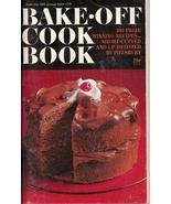 Pillsburys Bake Off Cook Book 18th 100 Prize Winning Recipes Short Cut &... - $4.00