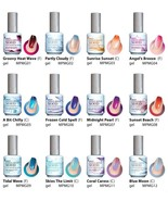 LeChat Perfect Match Mood Color Changing Gel Nail Polish 12 Color set - $139.95