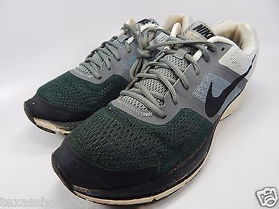 Nike Air Pegasus +30 Men's Running Shoe Size US 12.5 M (D) EU 47 Gray 599205-001