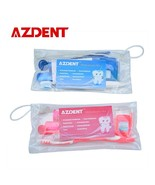 AZDENT® Professional Interdental Brush Teeth Whitening Kit Dental ToothP... - $10.64