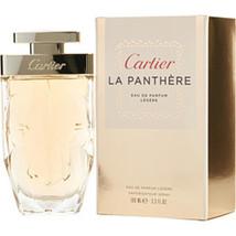 CARTIER LA PANTHERE LEGERE by Cartier #292595 - Type: Fragrances for WOMEN - $81.67