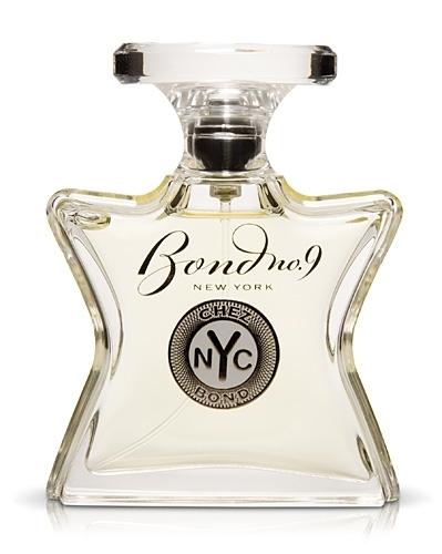 CHEZ by BOND No.9 5ml TRAVEL SPRAY EDP SANDLEWOOD VETIVER CEDAR Perfume