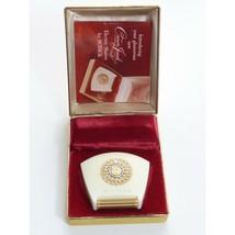 Vintage Lady Schick Crown Jewel Electric Shaver Razor Model  - $15.00