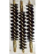 Pro-Shot Rfl. Bore Cleaning Brush Nylon 7mm Pack of 3  # 7NR  New! - $6.53