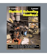 Lyman Shotshell Reloading Handbook: 5th Edition Reloading Manual   # 982... - $27.40