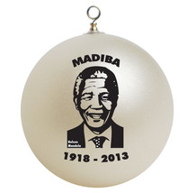Nelson mandela christmas ornament thumb200