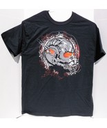 Comic Block Exclusive Marvel Ant-Man Short Sleeve T-Shirt Large Size 100... - $14.95