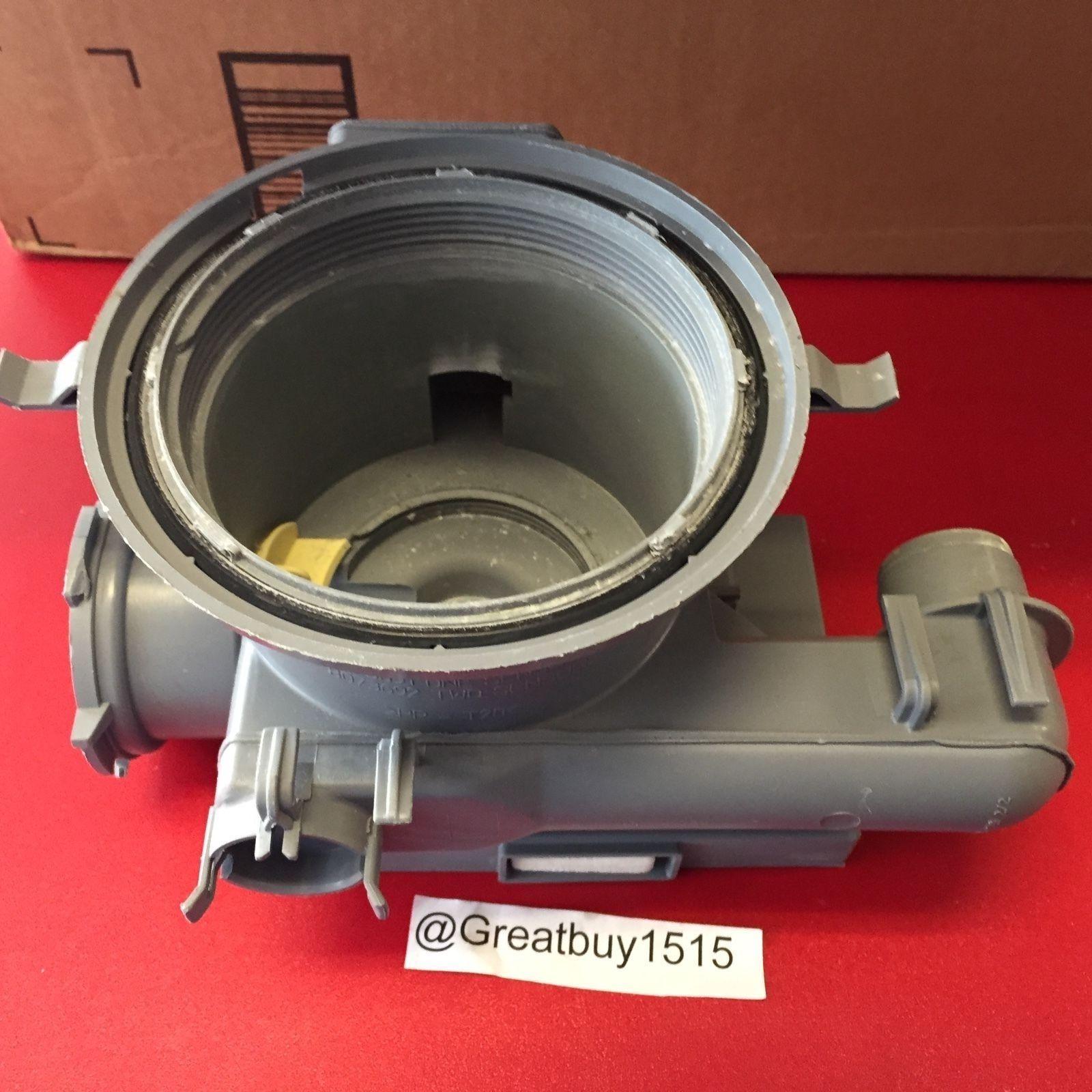 Asko Dishwasher Model D3251 Parts Temp and 15 similar items