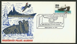 Remember Pearl Harbor, Kent P.S. [1] **ANY 4=FREE SHIPPING** - $1.00