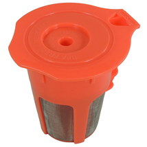 Keurig 2.0 refillable k cup reusable carafe k cups for keurig 2.0 brewers thumb200