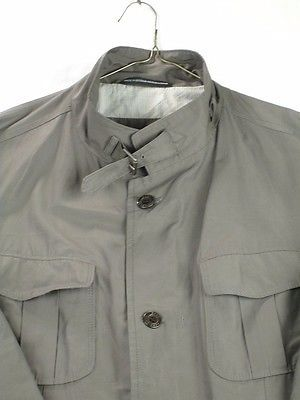 f3e970d12 Boss Hugo Boss Military Style Cylber-W Coat and 39 similar items. 1