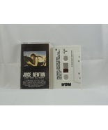 JUICE NEWTON CAN'T WAIT ALL NIGHT CASSETTE 1984 RCS RECORDS - $6.98