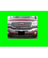GMC SIERRA 2003-2006 CHROME GRILLE GRILL KIT 2004 2005 03 04 05 06 1500 2500 ... - $30.00